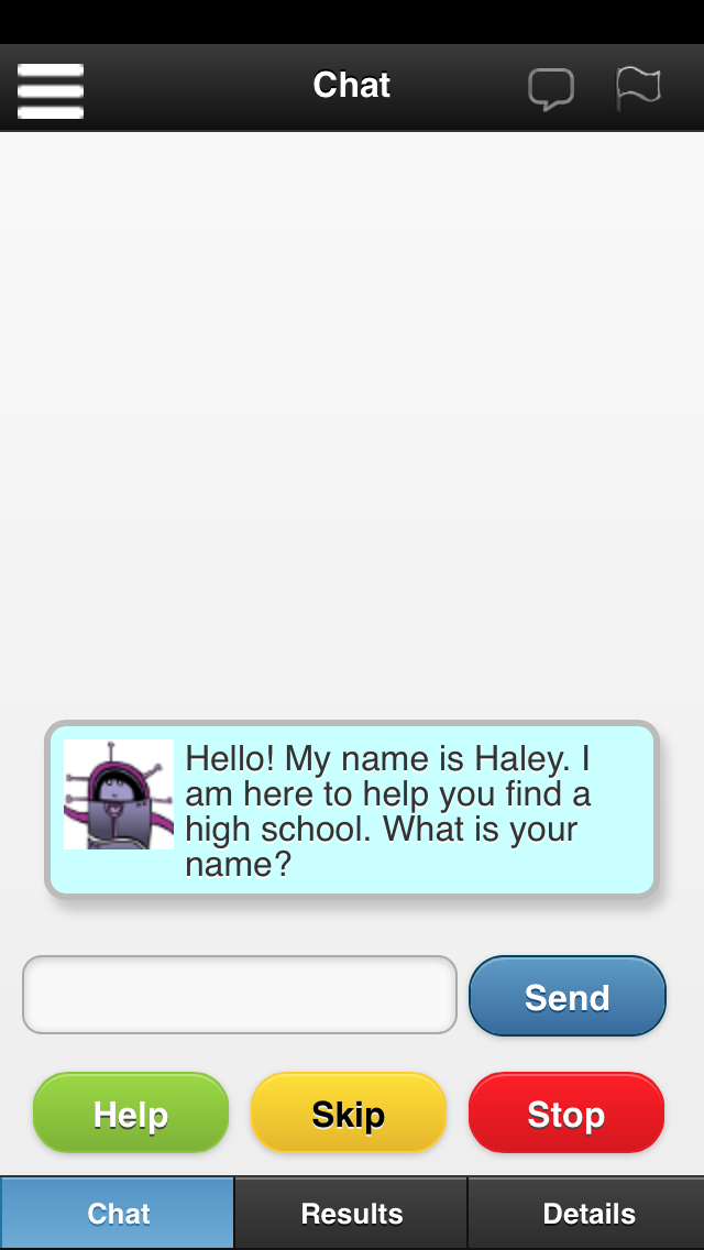Welcome from Haley